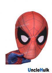 Rubber Spider-Man Lenses Spiderman Eyes Style 15 - Cosplay Props - ONLY lenses | UncleHulk