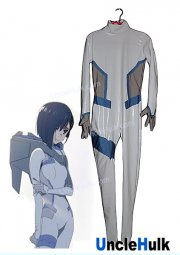 ICHIGO DARLING in the FRANXX Costume Cosplay Lycra Spandex Zentai Bodysuit | UncleHulk