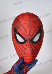 Rubber Spider-Man Lenses Style 10