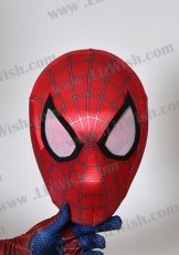 Rubber Spider-Man Lenses Style 4