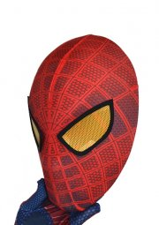 Rubber Spider-Man Lenses Style 1