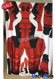 On Sale: Dead Pool | Deffective Lycra Fabric (less elasticity) Costume