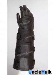 Anakin Skywalker Genuine Leather Glove - one glove | UncleHulk