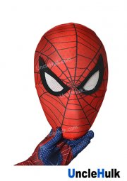 Rubber Spider-Man Lenses Spiderman Eyes Style 10 - Cosplay Props - ONLY lenses | UncleHulk