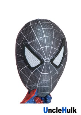 Rubber Spider-Man Lenses Spiderman Eyes Style 7 - Cosplay Props - ONLY lenses | UncleHulk