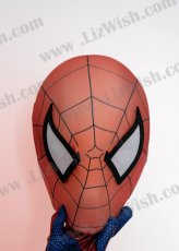 Rubber Spider-Man Lenses Style 8