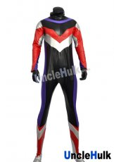 Ultraman Shiny Metallic Multi-color Bodysuit