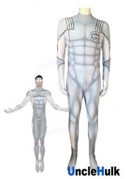 White Lantern Corps Cosplay Costume | UncleHulk