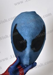 Rubber Spider-Man Lenses Style 20