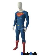 Superman Lycra Spandex Zentai Costume 13 Halloween Costume | UncleHulk