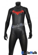 Bat Girl Zentai Costume (gumming)