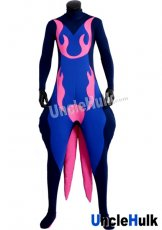 Demon Fox Zentai Suit
