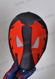 Rubber Spider-Man Lenses Style 21