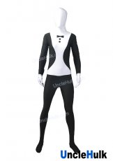 Formal Dress Lycra Zentai Suit Halloween Costume | UncleHulk