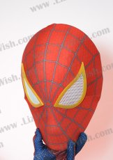 Rubber Spider-Man Lenses Style 3