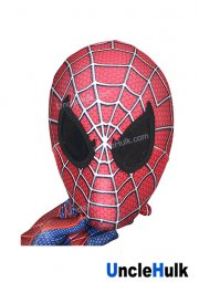 Rubber Spider-Man Lenses Spiderman Eyes Style 6 - Cosplay Props - ONLY lenses | UncleHulk