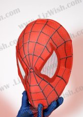 Rubber Spider-Man Lenses Style 9