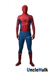 High Quality Spiderman Homecoming Costume (Tom Holland Spiderman Suit) - without Wings and lenses