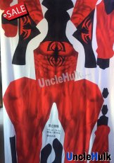 On Sale: Spiderman | Deffective Lycra Fabric (less elasticity) Costume