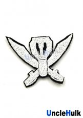 Kaizouku Sentai Gokaiger Sew on Embroidered Patch