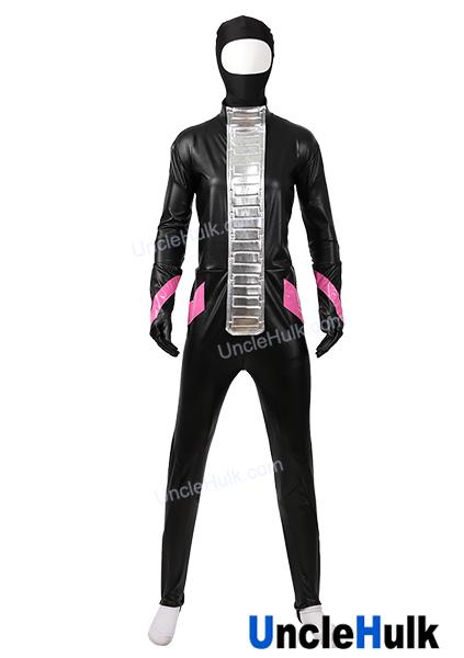 Kamen Rider Zi-O Zentai Bodysuit Cosplay Costume