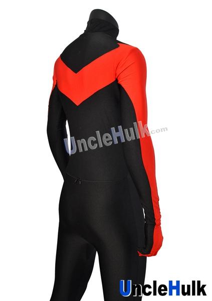 b45188c3da7e Red Nightwing Costume