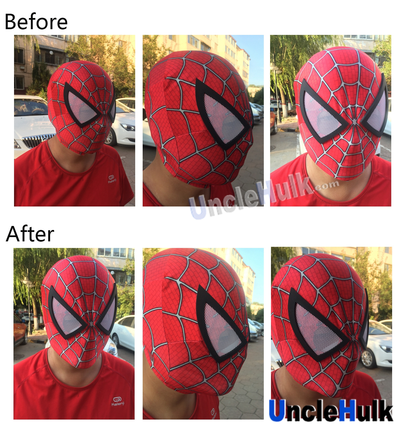 comparison-between-before-and-after-using-rubber-mask
