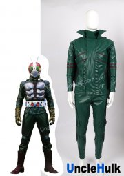 Kamen Rider V3(The) Cosplay Costume - PR0531 | UncleHulk